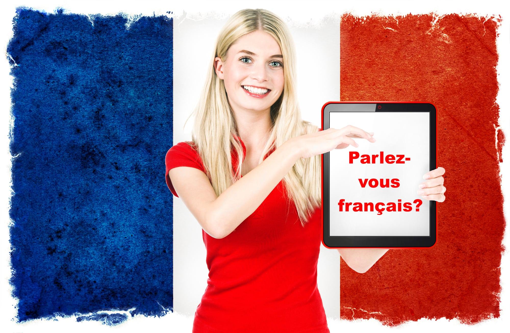 Französisch lernen: 6 Möglichkeiten + 2 Anfängerfehler
