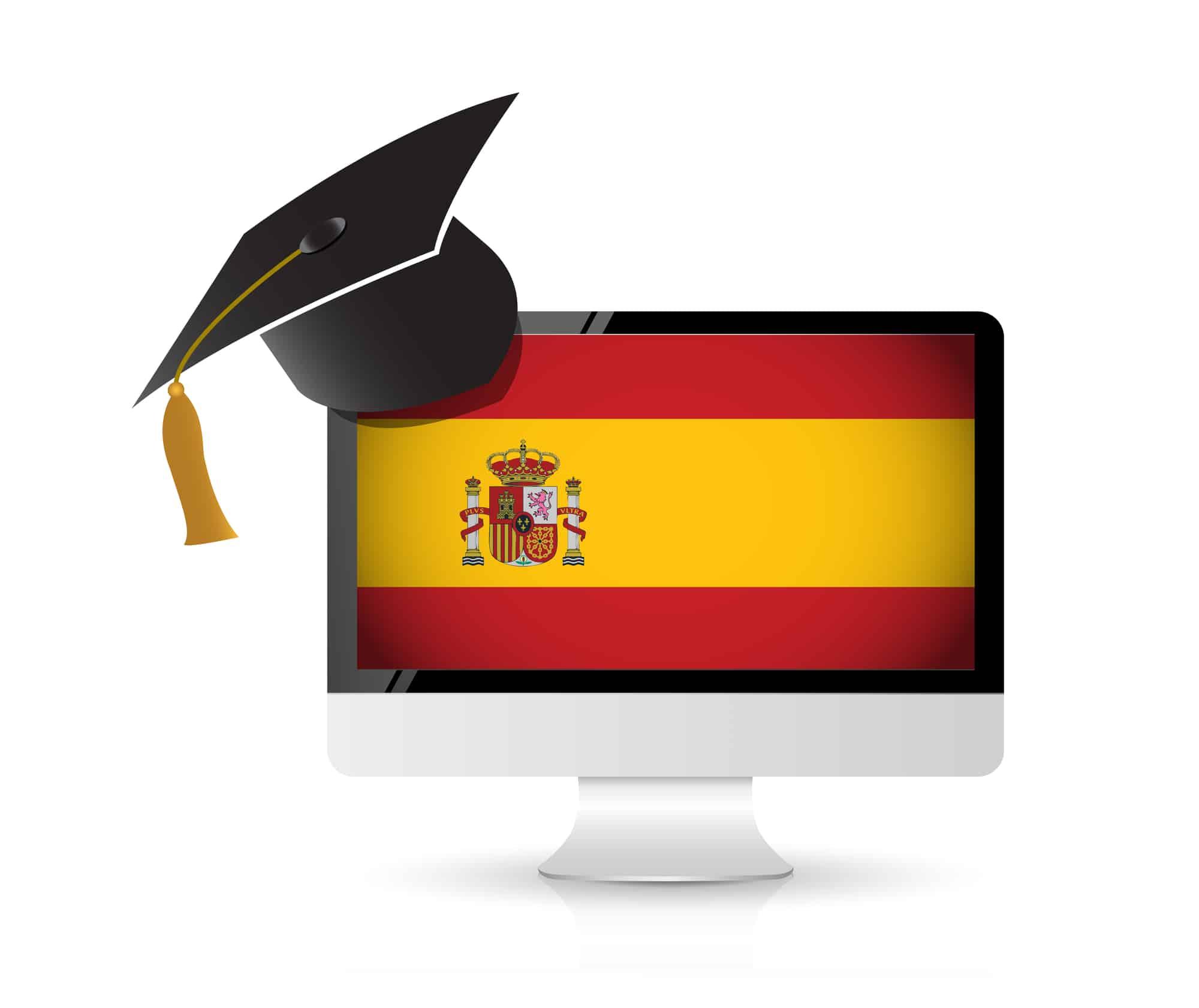 Spanisch lernen: 6 Möglichkeiten + 3 Anfängerfehler