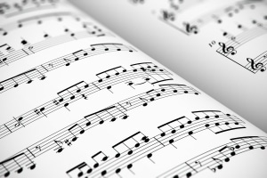 Classification of music essay
