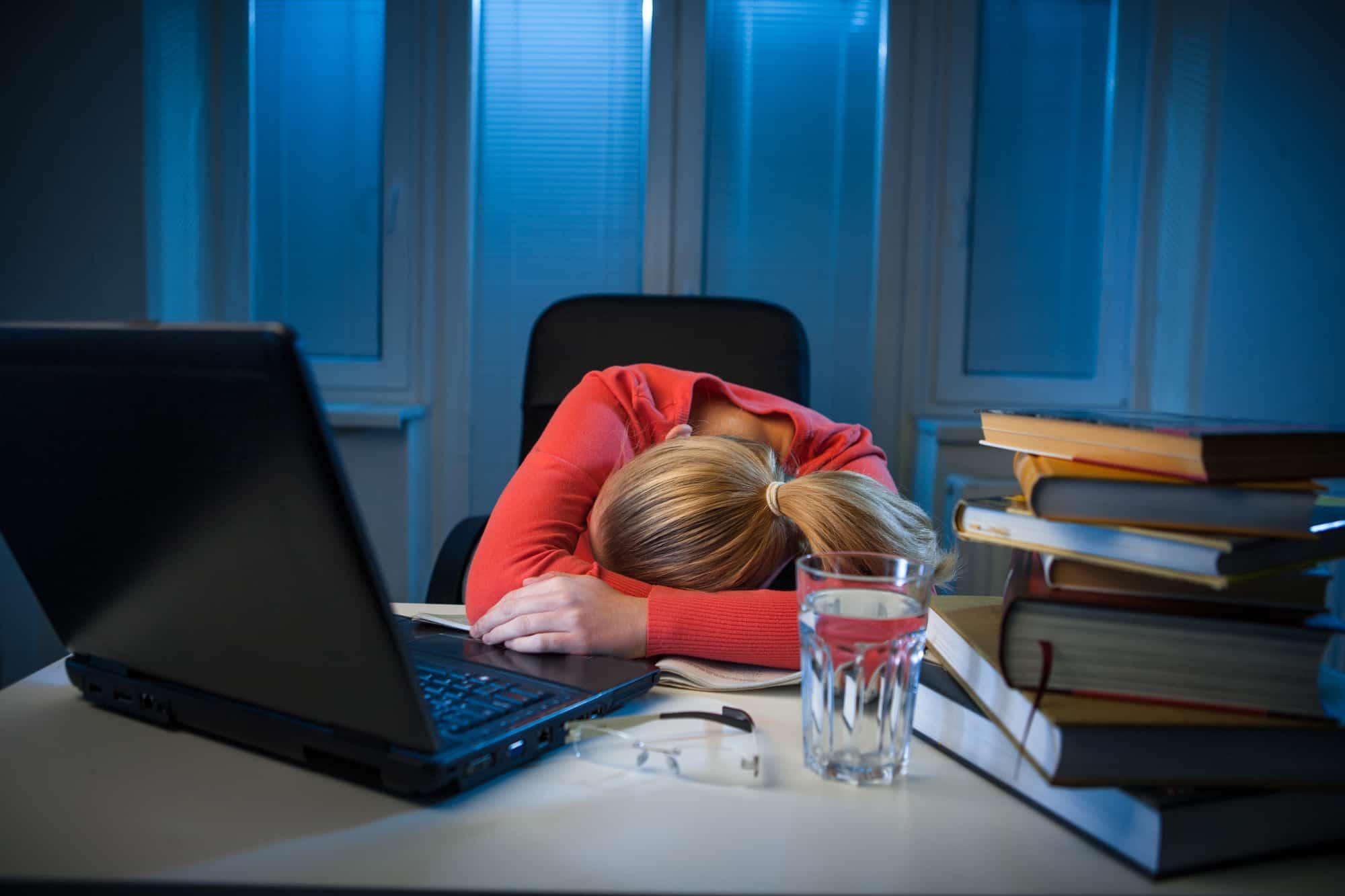 Prokrastination Ursachen