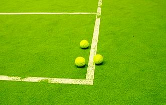 Geschichte des Tennis