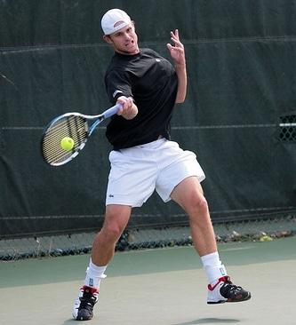 Tennisbekleidung: sportlich, modisch, funktional
