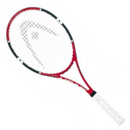 Tennisschläger - worauf es ankommt