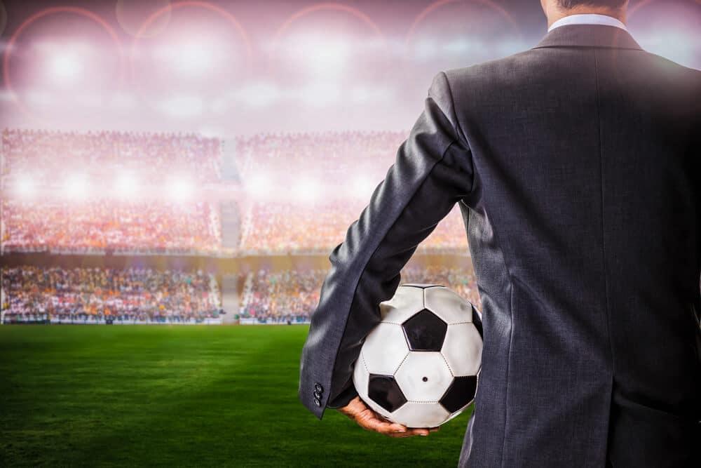 Sportmanagement als Fernstudium
