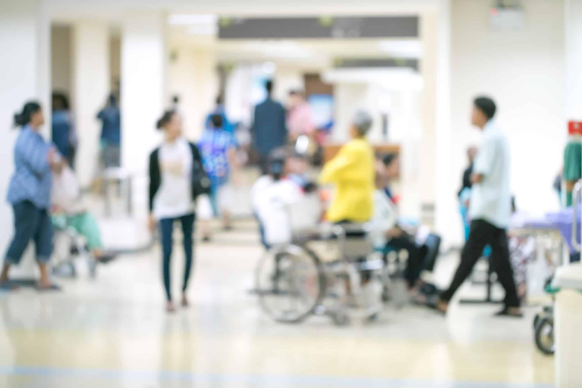 Pflegemanagement als Fernstudium