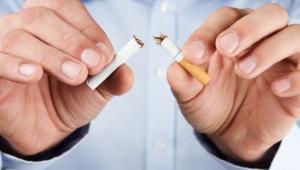 Abnehmen Rauchen