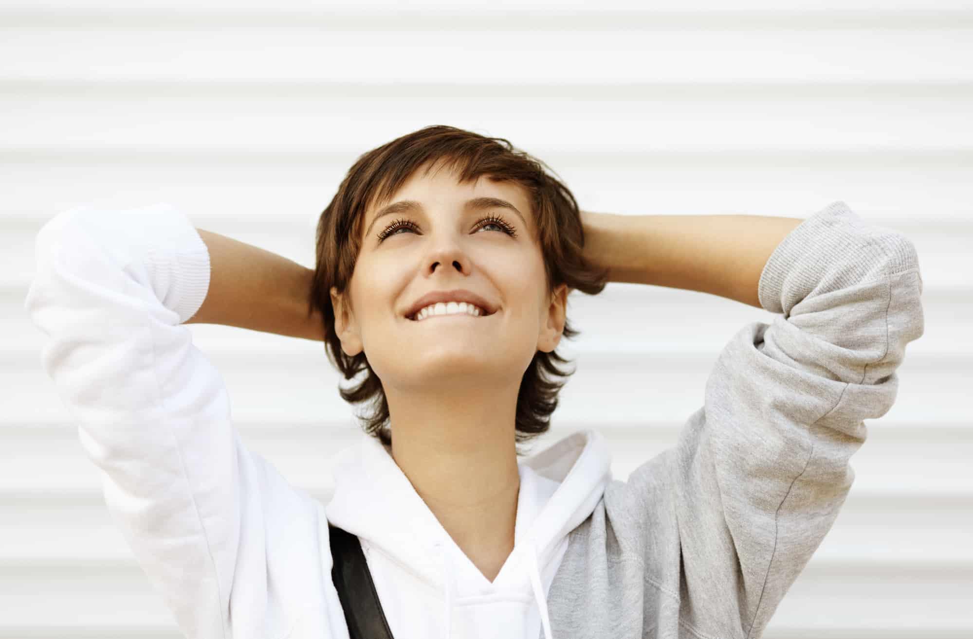 selbstwertgefühl wieder aufbauen