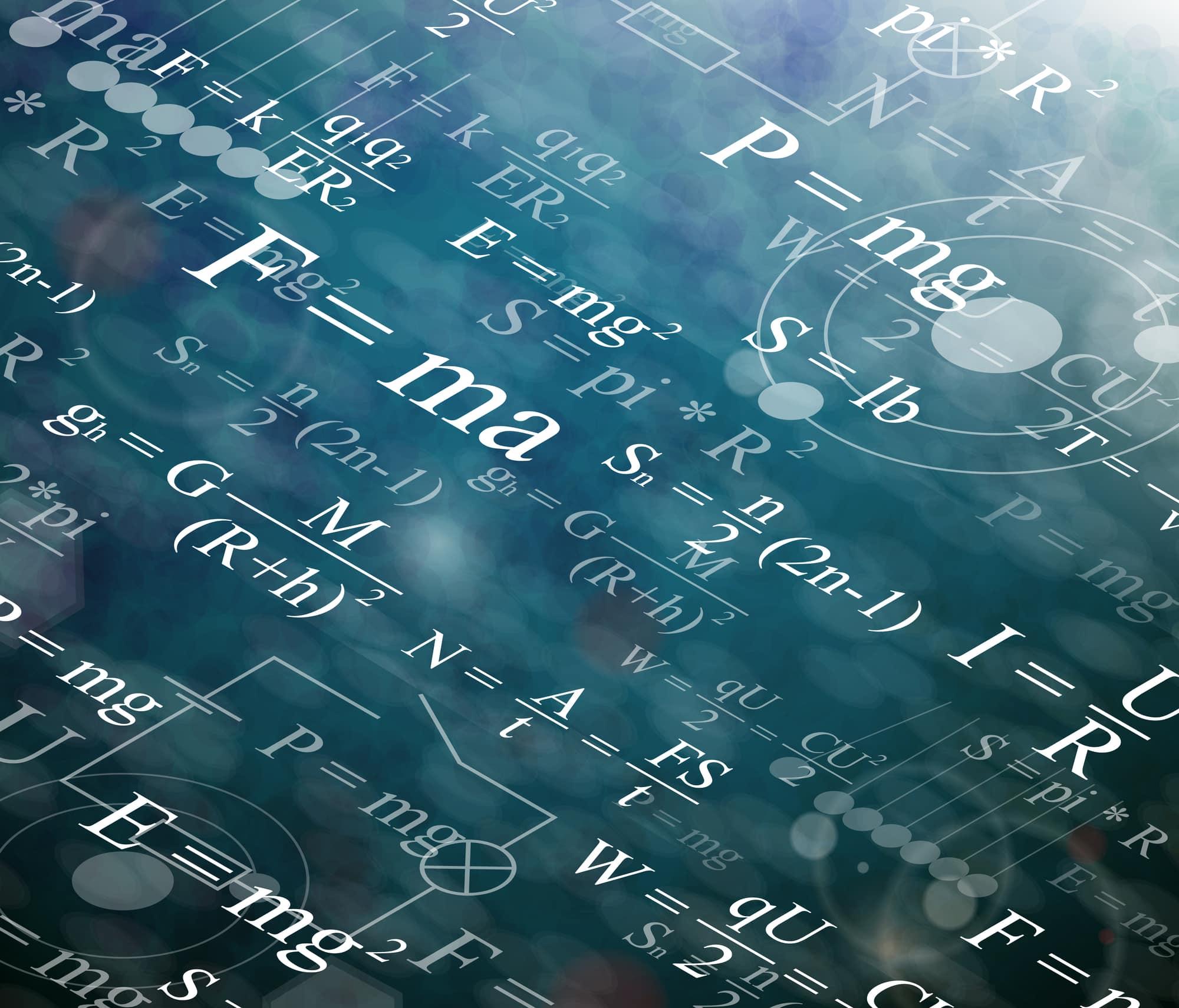 Physik als Fernstudium