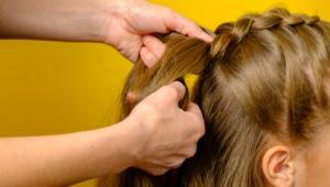 Flechtfrisuren 14 Tolle Styles Fur Deine Haare Lernen Net