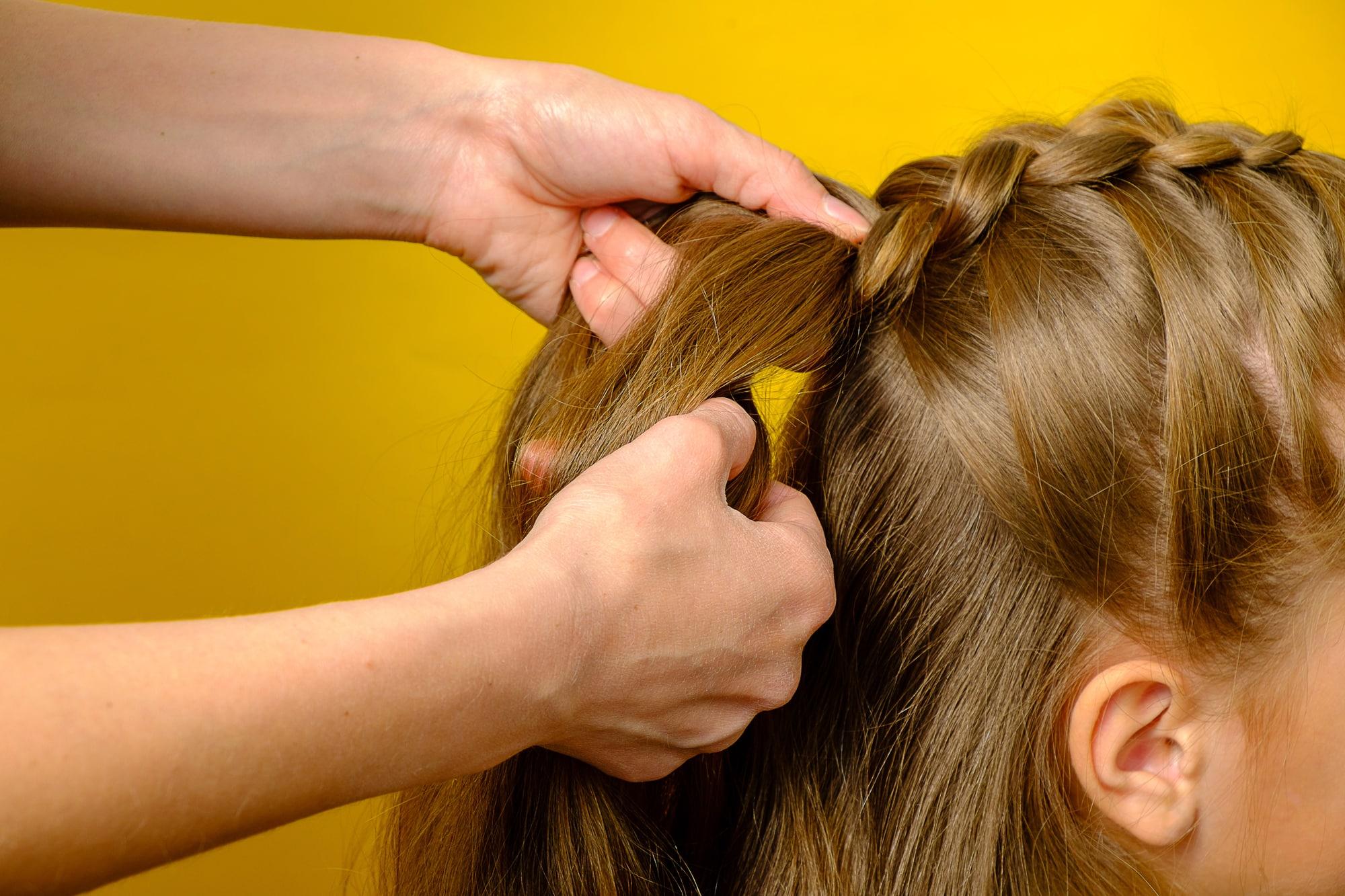 Flechtfrisuren: 14 tolle Styles für deine Haare » lernen.net