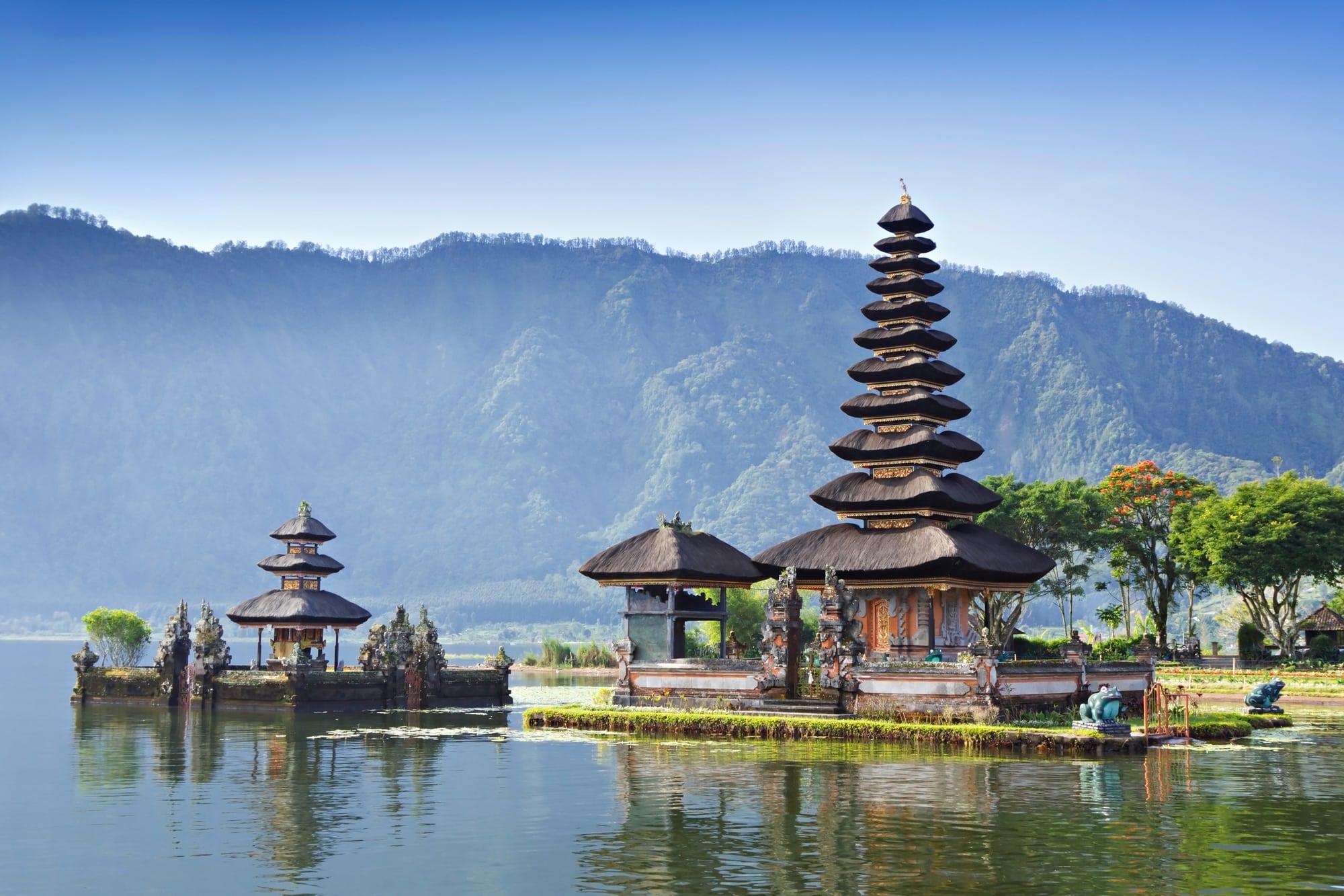 Indonesisch lernen: 6 Möglichkeiten + 2 Anfängerfehler