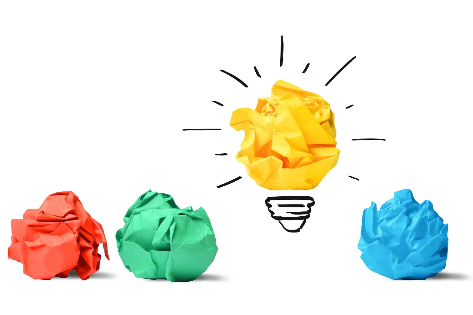 Kreativität: 10 Tipps Und 5 No-Gos Für Mehr