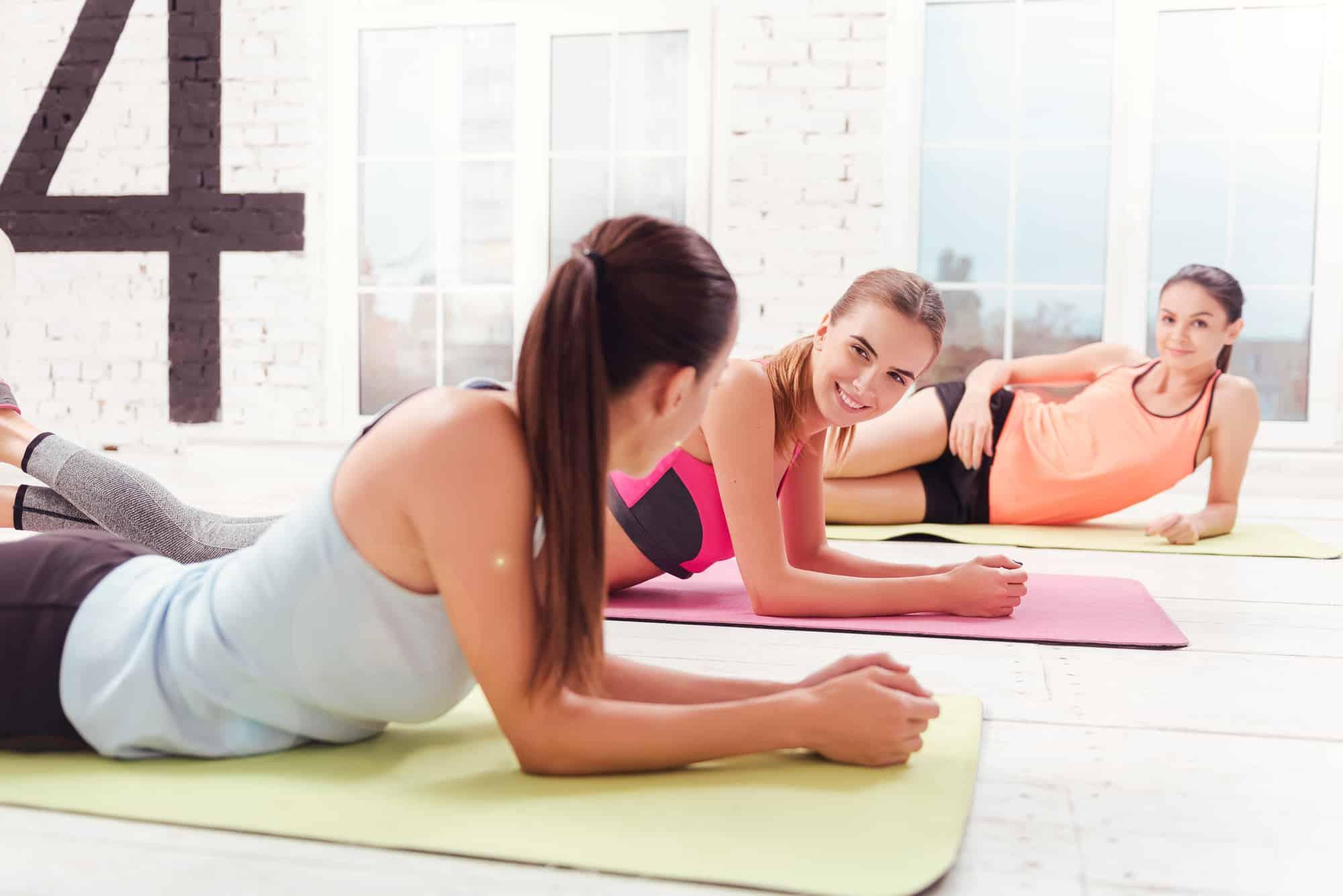 Ausbildung zum Yogalehrer
