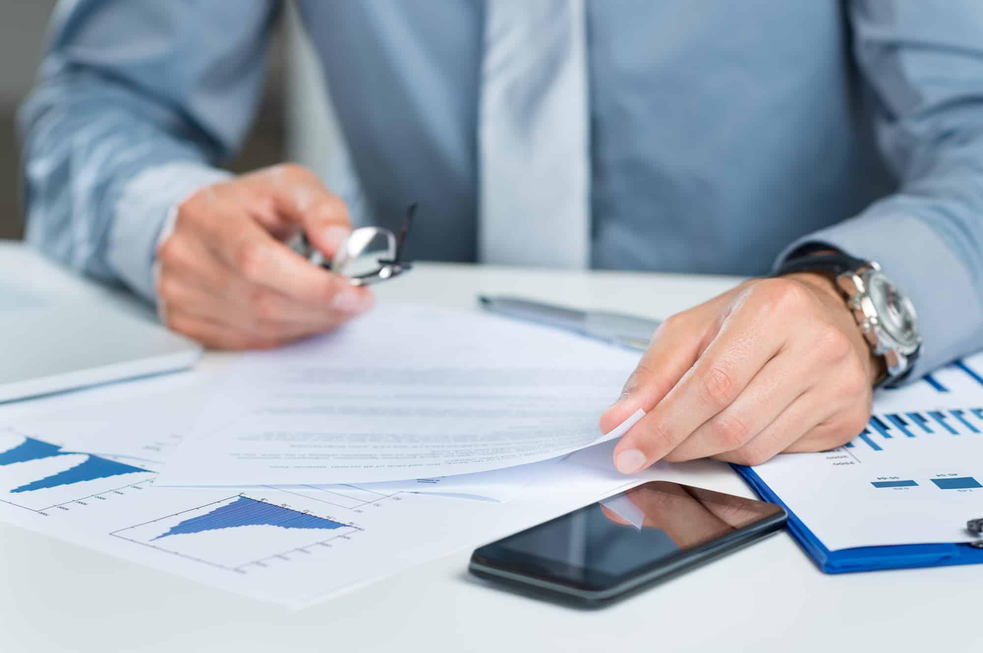 Ausbildung zum Bilanzbuchhalter