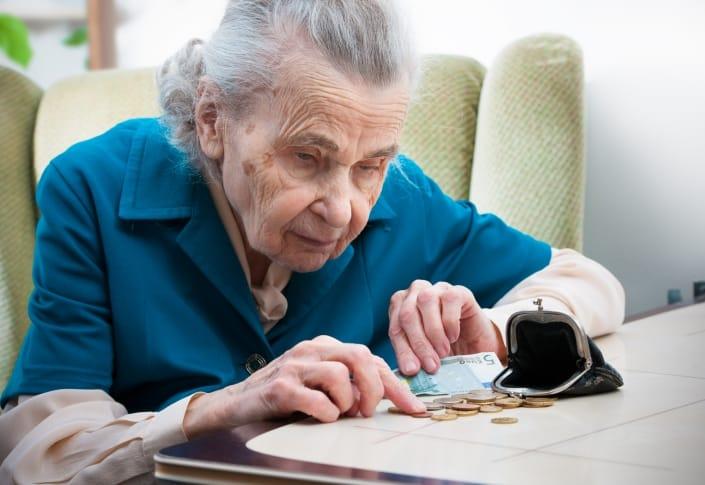 Aufgeschobene Rentenversicherung Kündigen