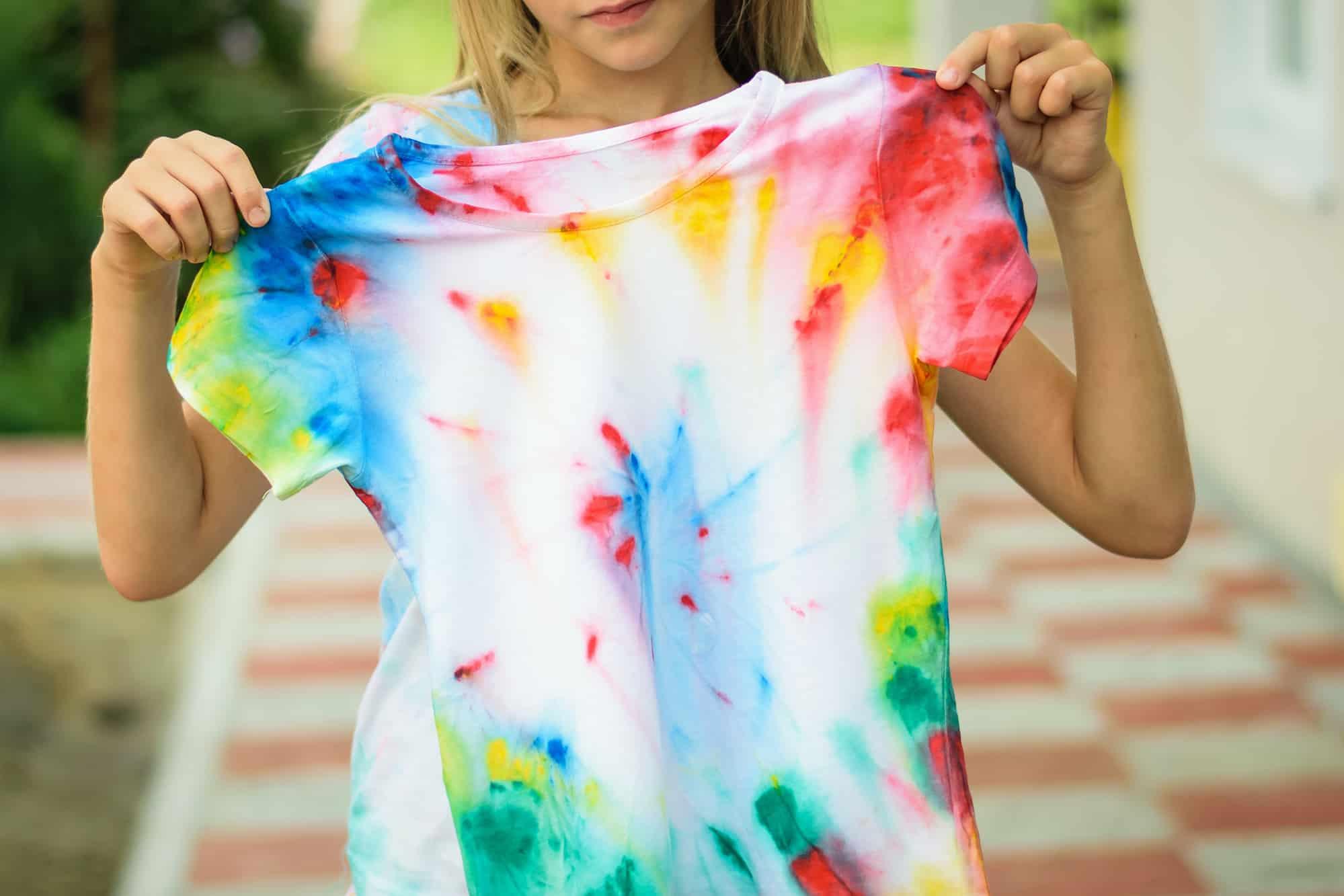Batik Selber Machen Diy Anleitung Fur T Shirts 3