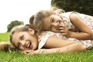 Kinderspiele Mädchen
