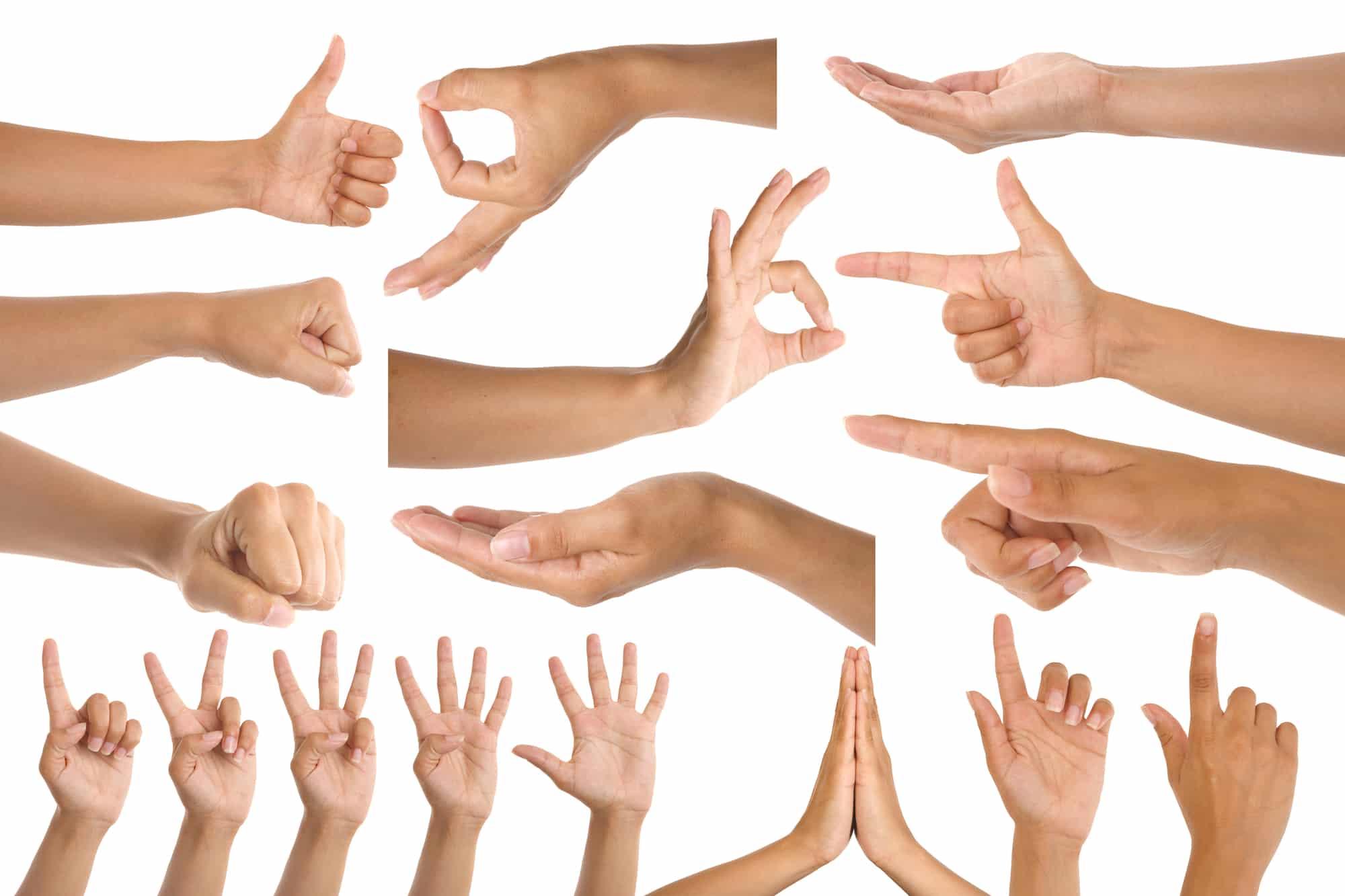 Ringfinger bedeutung linker spirituelle 5.4.3.1. Finger
