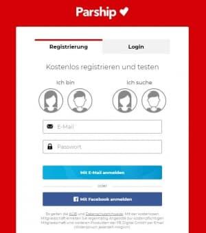 Parship profil löschen premium mitgliedschaft