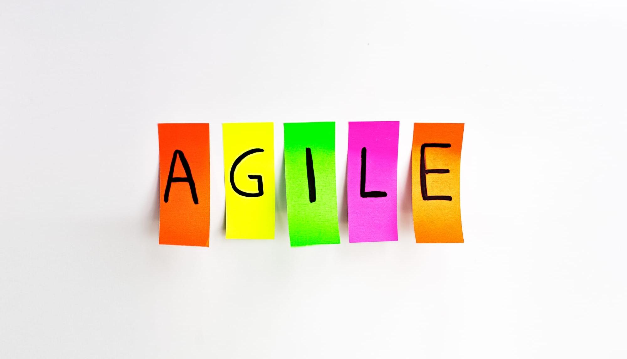 Ausbildung zum Agile Coach: 4 Voraussetzungen + 4 Tipps