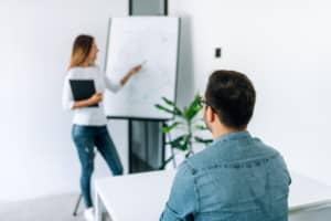 Sprachkurs-Einzelunterricht