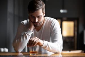 Anzeichen alkoholiker äußere Angehörige Alkoholiker: